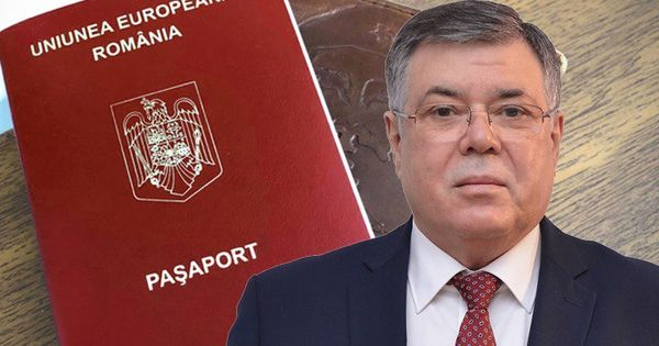 Un deputat cere Bucureștiului să urgenteze procesul de redobândire a cetățeniei române